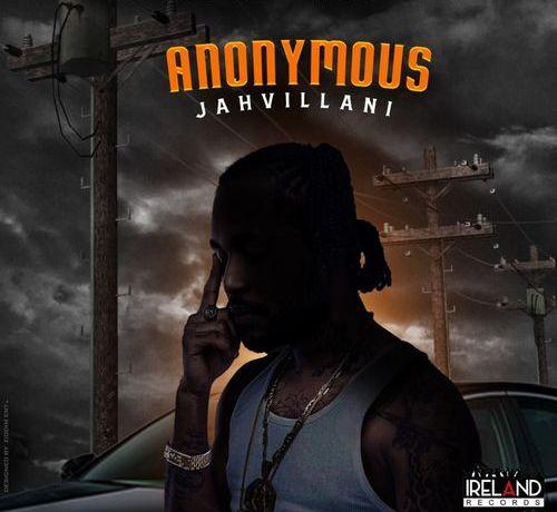 Jahvillani – Anonymous, JotNaija