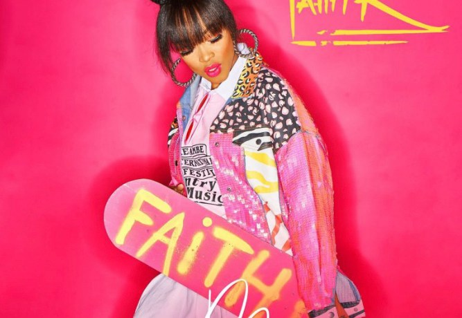 Faith K ft Thabsie – Moyeni