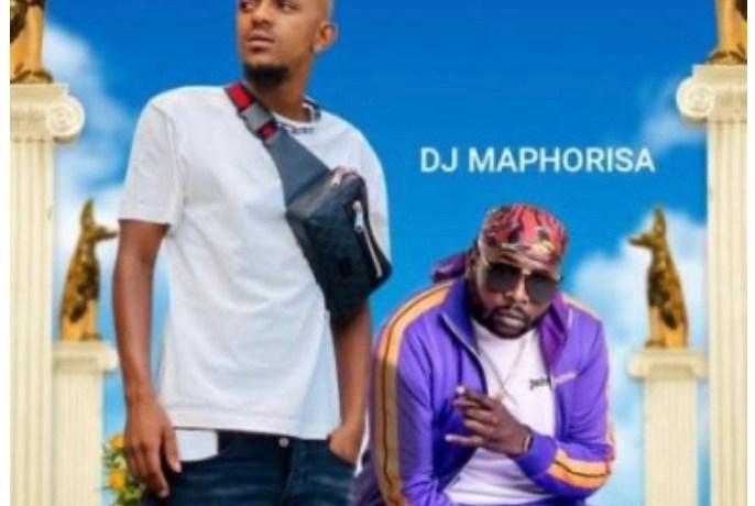 Kabza De Small & DJ Maphorisa – Top Dawg Session Live Mix (Episode 3), JotNaija