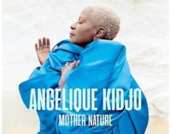 Angelique Kidjo – Do Yourself ft. Burna Boy, JotNaija