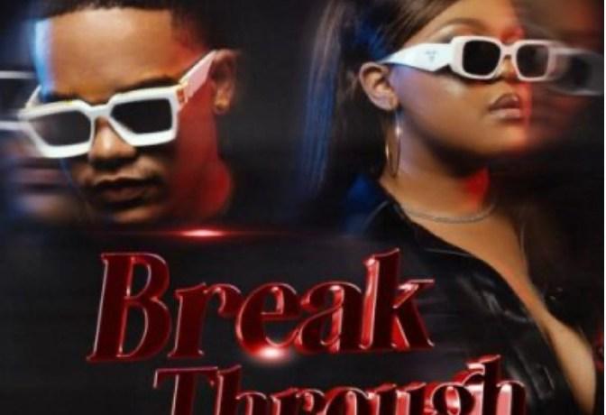 DBN Gogo & Unlimited Soul – Break Through zip file, JotNaija