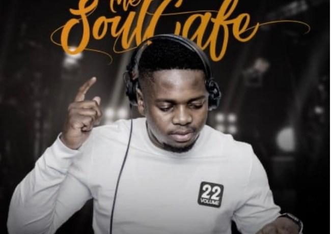DJ JAIVANE – THE SOUL CAFE VOL 22 (JULY BIRTHDAY MIX), JotNaija