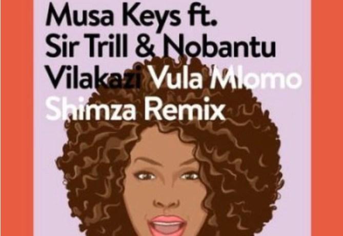 Musa – Vula Mlomo (Shimza Remix), JotNaija
