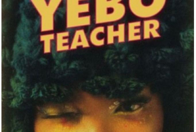 Moonchild Sanelly – Yebo Teacher, JotNaija