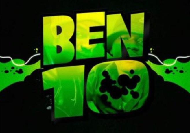 Seekay – Ben 10, JotNaija