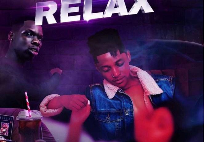 Khumz ft Blxckie – Relax, JotNaija