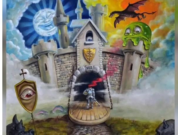 Trippie Redd ft. Lil Uzi Vert – Holy Smokes, JotNaija
