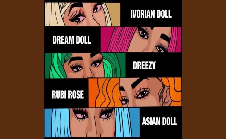 Asian Doll – Nunnadet Shit, JotNaija