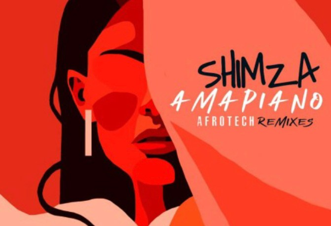 Shimza – Amapiano Afrotech Remixes – EP (Zip), JotNaija