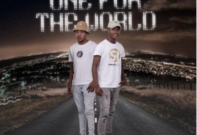 Amu Classic & Kappie – One For The World (Zip), JotNaija