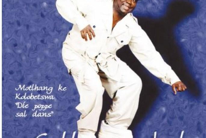 Solly Moholo – Banaka Nako Ea Me E Haufi, JotNaija