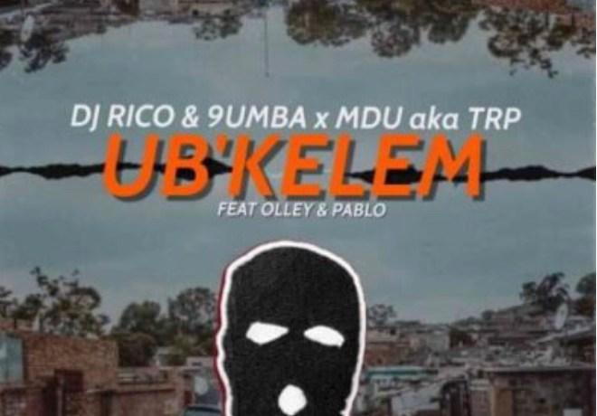 DJ Rico – Ubkelem, JotNaija