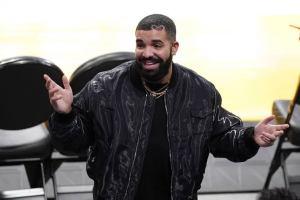 Drake Featured 12 Pregnant women, JotNaija