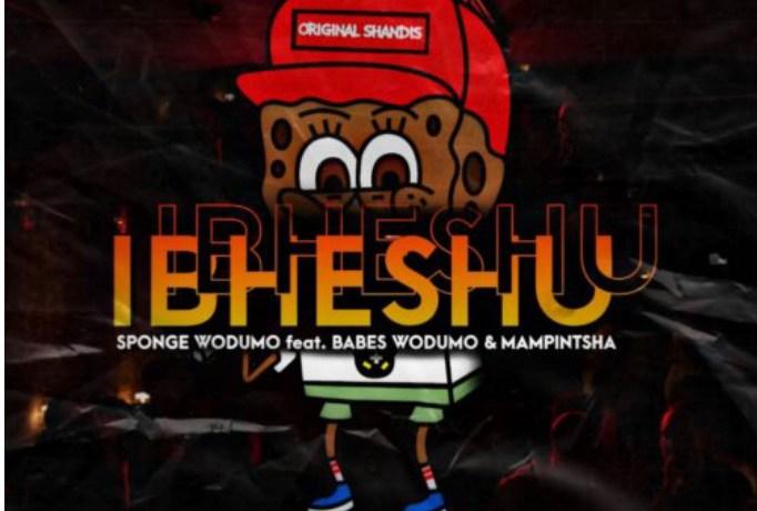 Sponge Wodumo – Ibheshu, JotNaija