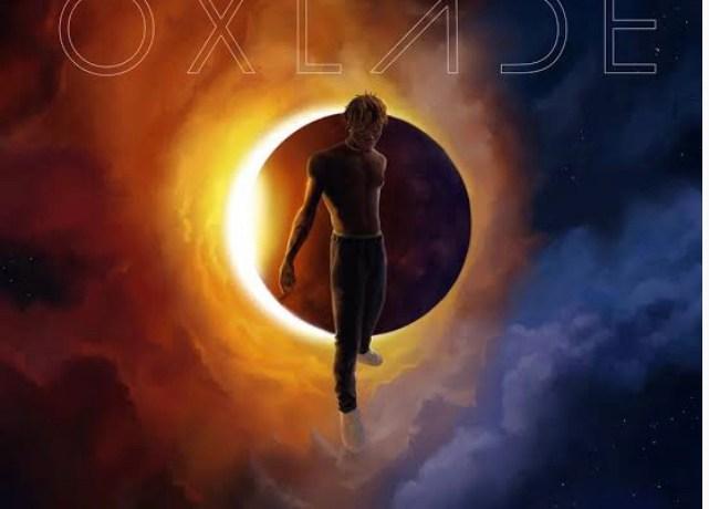 Oxlade - Eclipse Ep (Zip), JotNaija