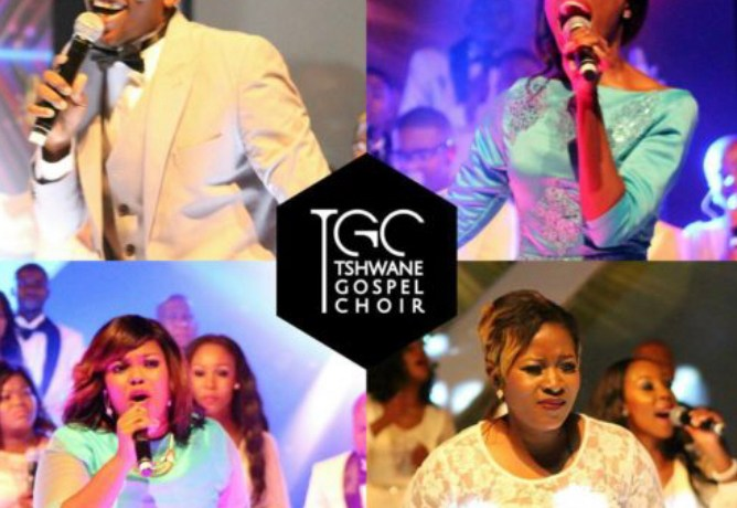 Tshwane Gospel Choir – Imiqhele (Live), JotNaija