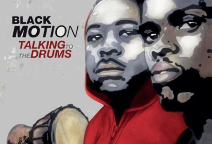 Black Motion – Father to Be, JotNaija