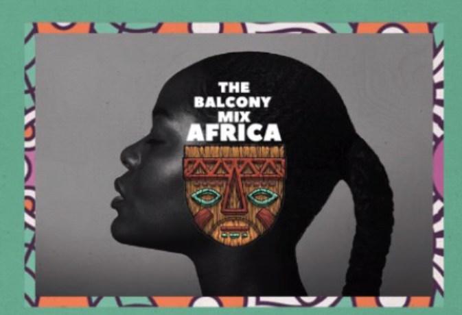 "The Balcony Mix Africa - Nkentse Roboto Mp3 Download. The Balcony Mix Africa comprising of great Piano Hitmakers such Major League, Amaroto, Nobantu Vilakazi and LuuDadeejay has decided to present a new song titled ""Nkentse Roboto"", JotNaija"