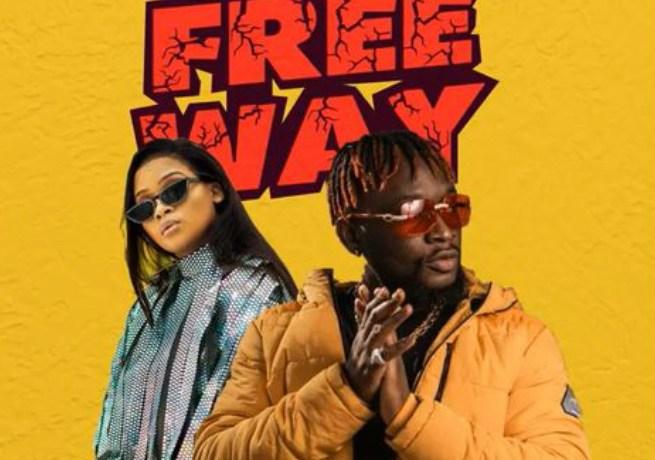 Tripcy & Lady Du – Free Me ft. DJ Pee Raven, JotNaija
