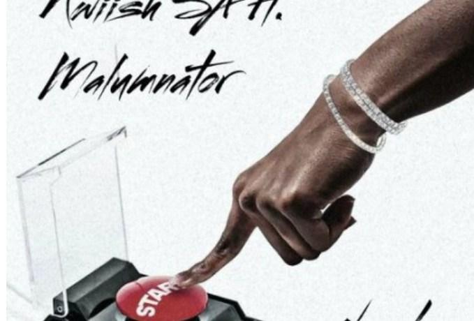 Kwiish SA – iNumber ft. Malumnator, JotNaija
