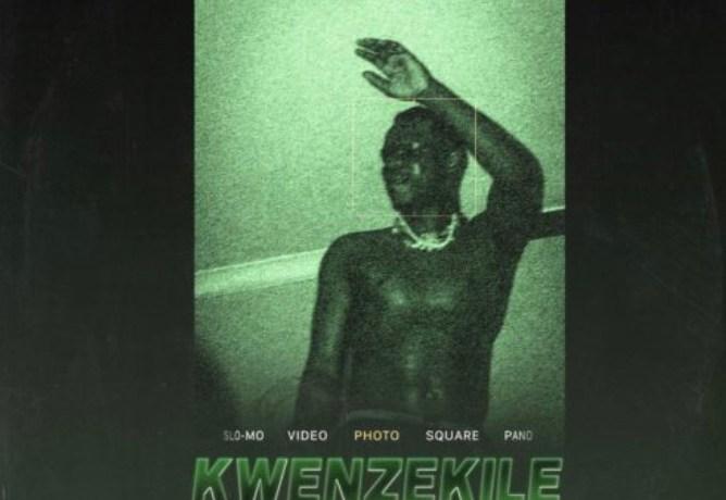 Blxckie – Kwenzekeni ft. Madumane & Chang Cello, JotNaija