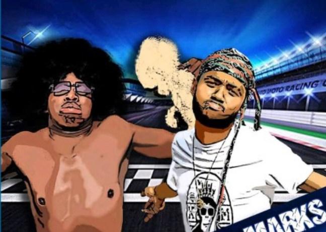 Lil Killar & Big Xhosa (SOS) – On Your Marks, JotNaija