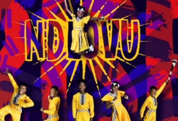 Ndlovu Youth Choir – Shosholoza ft. Kaunda Ntunja, JotNaija