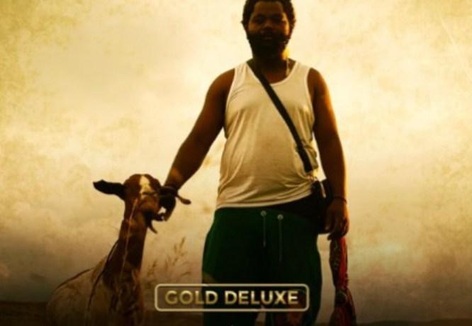 Sjava – Umsebenzi (Gold Deluxe) (Zip), JotNaija