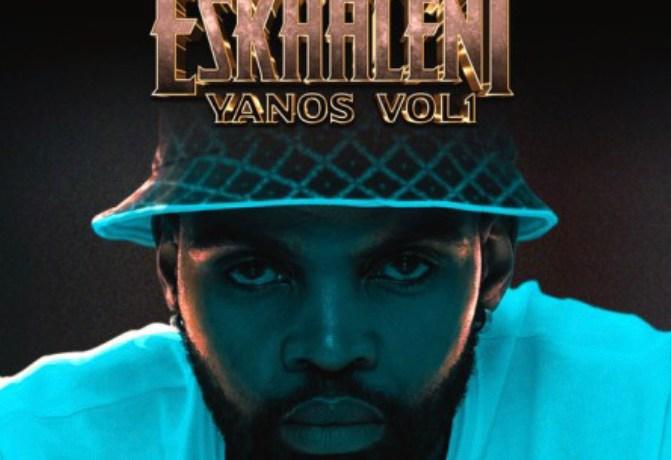 DJ Cleo – Eskhaleni Yanos Vol 1 (Zip), JotNaija