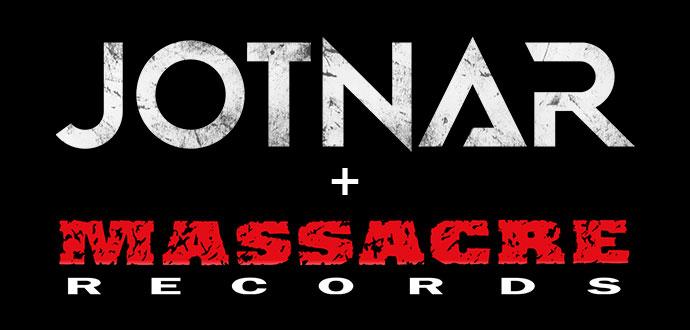 JOTNAR SIGNS WITH MASSACRE RECORDS! - JOTNAR | Official Website