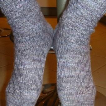 Jo Torr Stroll On Socks