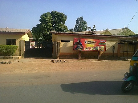Albakans Nursery and Primary Schools, Tudun Wada