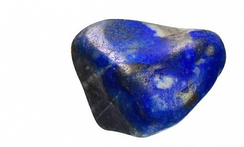 Lapiz Lazuli, is one of rarest metamorphic rocks used in decorations and making of beads