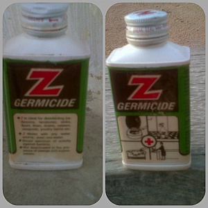 Photo of HOW TO MAKE GERMICIDE (IZAL)