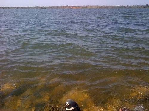 Photo of Pankshin Dam