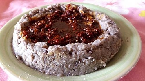 Photo of Ewa Agoyin: How to Cook Ewa Agoyin Beans (Mashed Beans Recipe)