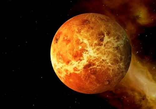 Photo of Venus Planet: Surface, Temperature, Atmosphere, Moons and Characteristics and Facts about Venus Planet