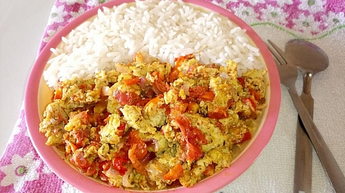 Photo of Egg Stew Recipe, How to Make Egg Stew for Boiled Yam/Rice (Egg Sauce)