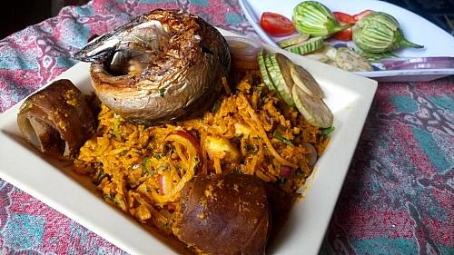 Photo of Abacha Food: How to Make Abacha (African Salad)