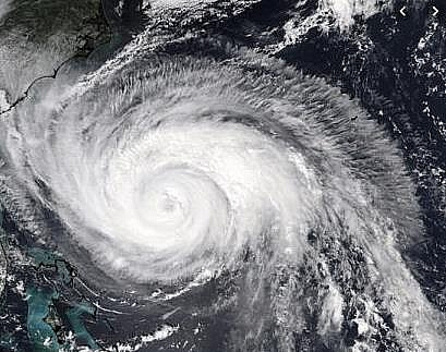 Photo of Anticyclones: Definition, Formation, Characteristics, Difference Between Cyclone And Anticyclone
