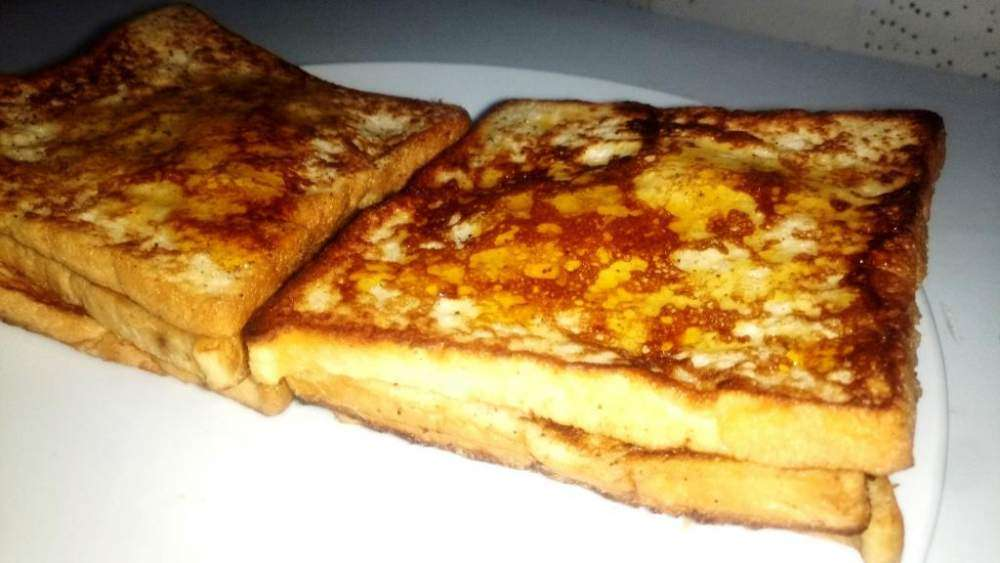 Easy Homemade French Toast Recipe