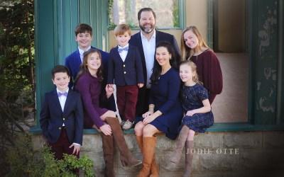 Harford County Family Photographer