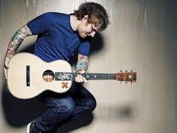 I'm a Mess - Ed Sheeran