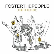 foster the people -pumped up