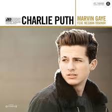 Marvin Gaye - Charlie Puth
