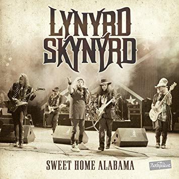 pochette du disque Sweet Home Alabama - Lynyrd Skynyrd