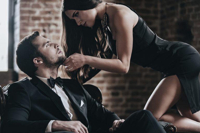 Ce que les hommes préfèrent dans le sexe !