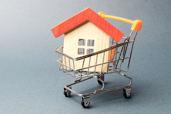 are house prices rising