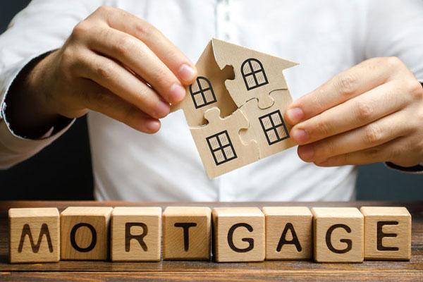 uk mortgage market