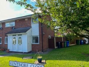 Kentmore Close, Heaton Mersey